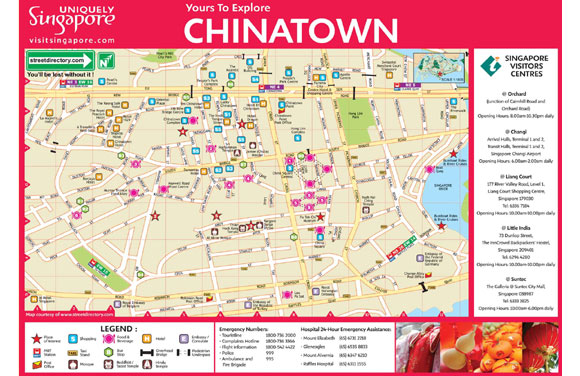chinatownjpg – Tourist Map Of Singapore City