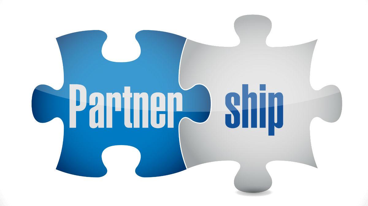 Image result for partnership