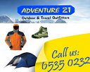 Adventure 21 Photos
