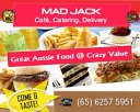 Mad Jack Photos
