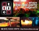 Attica Pte Ltd Photos
