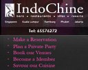 Bar Cocoon @ The Forbidden City by IndoChine Photos