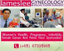 James Lee Gynecology & Pelvic Floor Surgery Photos