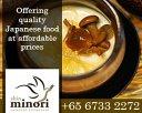 Shin Minori Japanese Restaurant Photos