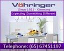 Vohringer (S) Pte Ltd Photos