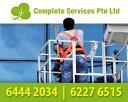 Complete Services Pte Ltd Photos