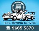 Ring Towing Service Photos