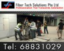 Fiber Tech Solutions Pte Ltd Photos