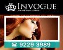 Invogue Salon Pte Ltd Photos