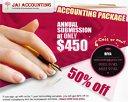 JAI Accounting Photos