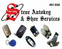 steve autokey & shoe services Photos