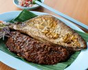 Banana Leaf (Clementi) Center BBQ Seafood Photos
