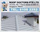 Roof Doctors Pte Ltd Photos