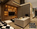 POSH LIVING INTERIOR DESIGN PTE LTD Photos