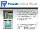 Panweld Trading Pte Ltd Photos