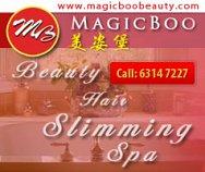 Magicboo (S) Pte Ltd