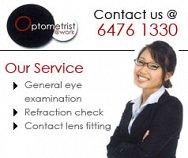 Optometrist@work