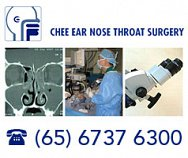 Chee Ear Nose Throat Surgery Pte Ltd