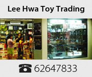 Lee Hwa Toy Trading