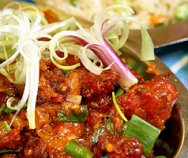 Annalakshmi Restaurant