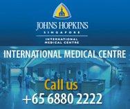 Johns Hopkins Singapore International Medical Centre Pte Ltd