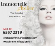 Immortelle Atelier LLP