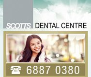 Scotts Dental Centre
