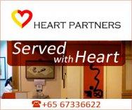 Heart Partners