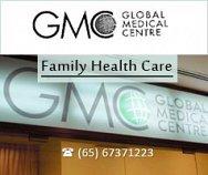 Global Medical Centre Pte Ltd