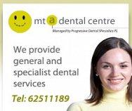 Mt A Dental Care