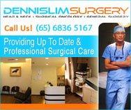 Dennis Lim Surgery