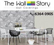 Wallstory wallpaper