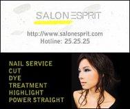 Salon Esprit