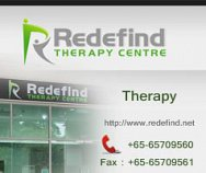 Redefind Therapy Centre
