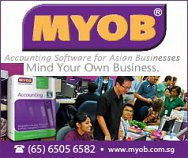 Asian Business Software Solutions (Previously MYOB)