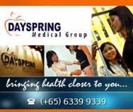 Dayspring Medical Group