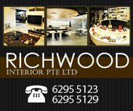 Richwood Interior Pte Ltd