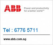 ABB Pte Ltd