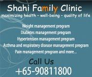 Shahi Family Clinic