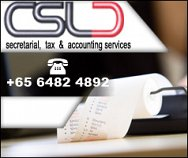 CSL Consultancy Pte Ltd