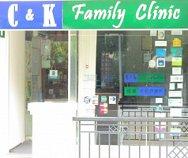 C & K Family Clinic Pte Ltd