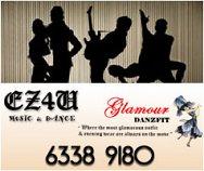 EZ4U Music & Dance / Glamour Danzfit