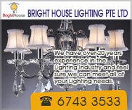 Bright House Lighting Pte Ltd