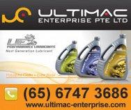 Ultimac Enterprise Pte Ltd