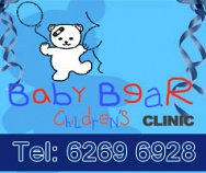 Baby Bear Children's Clinic