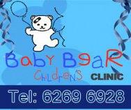 Baby Bear Children's Clinic