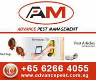 Advance Pest Management