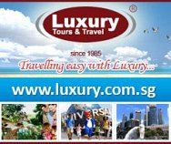 Luxury Tours & Travel Pte Ltd