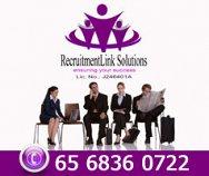 RecruitmentLink Solutions