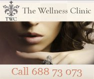 The Wellness Clinic Pte Ltd